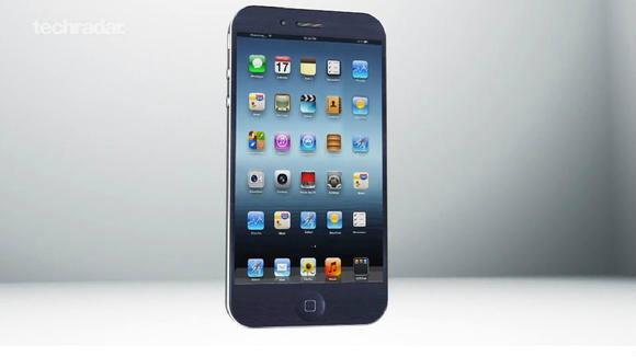 ถ้า Apple และ Samsung จับมือกัน โทรศัพท์จะมีหน้าตาอย่างไร