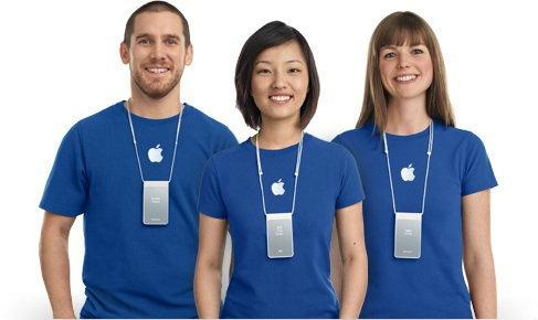 อยากรู้ไหมพนักงาน Apple ต้องเจออะไรในวันแรกของการทำงาน?