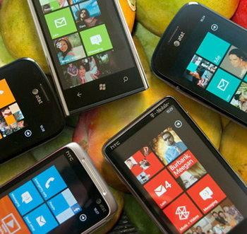 แค่ 2 เดือน window phone ได้ส่วนแบ่งการตลาดในจีนแล้ว 7 %
