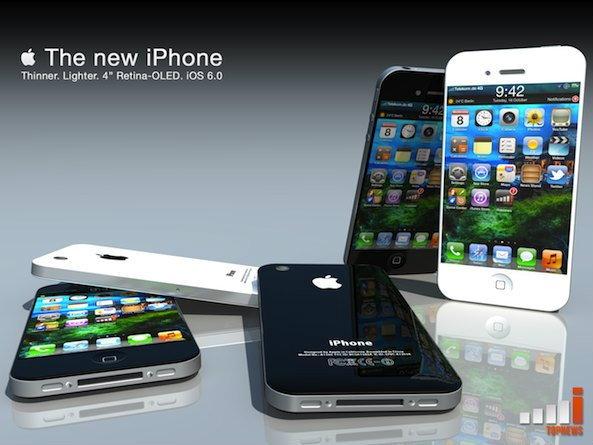 ดีไซน์ ไอโฟนตัวใหม่ เหมือนจริงจนน่าตกใจ!!