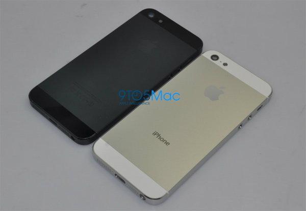 ลือ!! กรอบ iPhone 5 ใกล้เคียงของจริงมากที่สุด