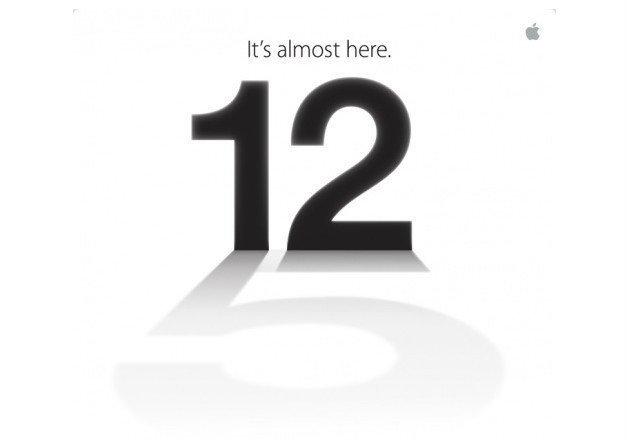 รูปบอกเหตุล่วงหน้า 12/5 ไอโฟนรุ่นใหม่มาแน่
