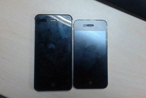 จีนเปิดตัว iPhone 5 ก่อน Apple ซะอีก?