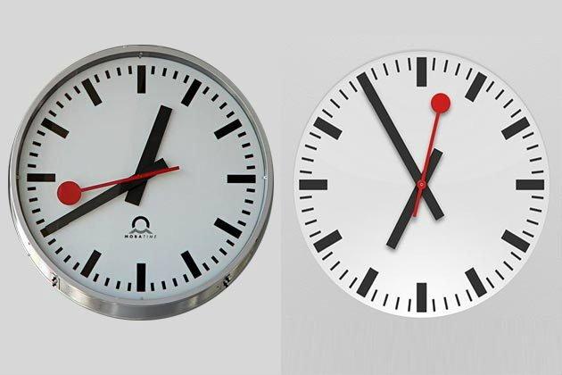 Apple โดนไป 600 ล้านบาทค่าลิขสิทธิ์ แอพฯ Clockใน ios 6