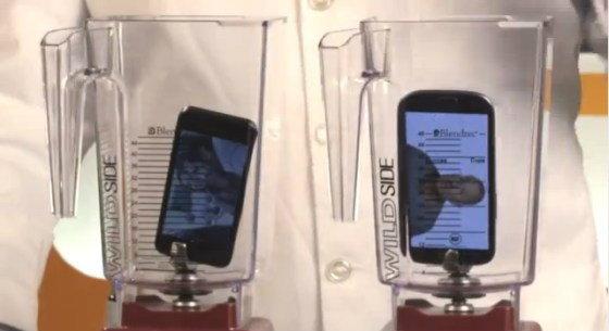 ปั่น iPhone 5 กับ Galaxy S3 ใครอึด?
