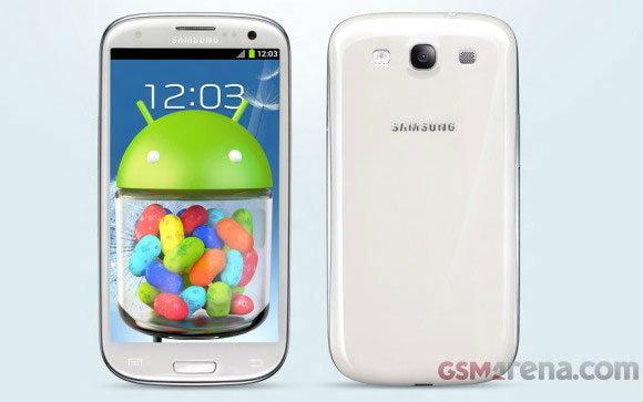 Samsung Galaxy S 3 (III) ซัมซุงกาแลคซี่เอส 3 อัพเดท สเปคและราคา Galaxy S 3 ล่าสุด