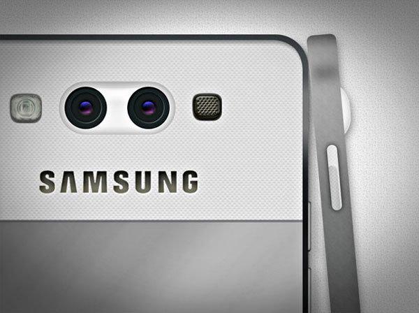 เผยสเปค Samsung Galaxy S 4 (IV) มาพร้อมซีพียู Quad-core และกล้อง 13 ล้านพิกเซล