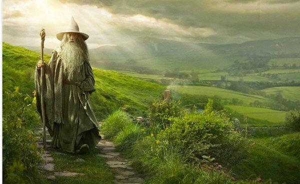 The Hobbit ใช้ Windows Phone