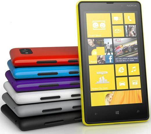 พบตัวการทำเเบตหมดไวใน Windows Phone 8 เพราะเเอพบางตัวทำงานในเเบคกราวด์