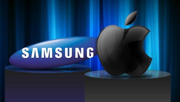 Samsung จะกลายเป็นผู้นำเหนือ Apple