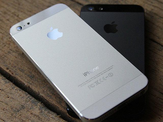 มาแล้ว! ราคา iPhone 5 อัพเดท 14 มกราคม