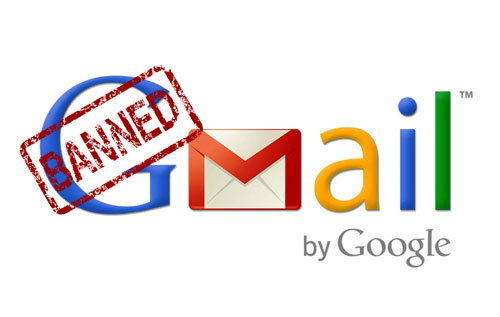 10 วิธีรู้ไว้ก่อน gmail ของคุณจะโดนแบน