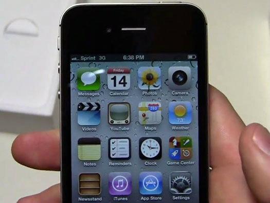 ลูกค้าร้องเรียนหลังปฏิเสธไม่ขาย iPhone 4 ให้ เนื่องจากนิ้วใหญ่เกินไป