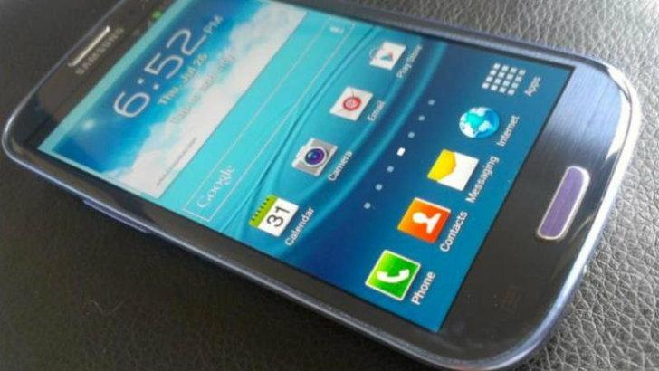 ซัมซุง เจ้าแห่งตลาดมือถือ Android กวาดไป 8 รุ่นใน 10