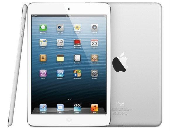 iPad mini รุ่นใหม่ที่จะมาพร้อมหน้าจอ Retina Display