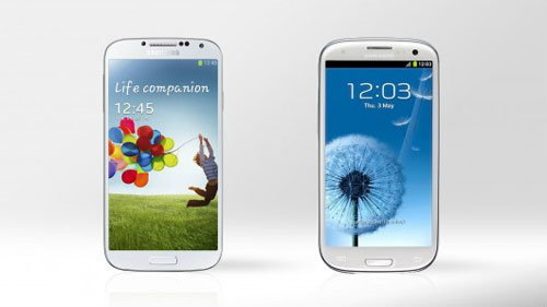 คนใช้ Galaxy S3 เตรียมเฮ เพราะ?
