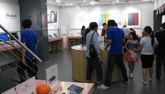 """ผู้บริหาร """"แอปเปิ้ล"""" ขอโทษ """"ลูกค้าชาวจีน"""" หลังสื่อรัฐจวกบริษัททำตัว """"ยโส"""" ใส่คนจีน"""