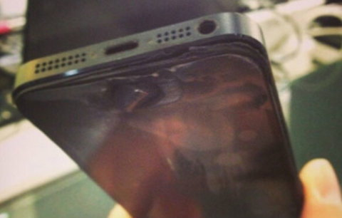 กสทช. ประสานเอไอเอส ขอตรวจเครื่องไอโฟน5 ที่ระเบิด