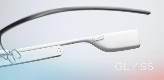 Google Glass แค่กระพริบตาก็ถ่ายรูปได้