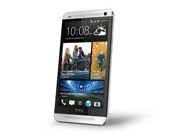 HTC One อัพเดตเพิ่มวันเปิดตัวในไทย