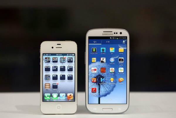 ซัมซุง ถูกตัดสินว่า ละเมิดสิทธิบัตรการเลือกข้อความของ Apple
