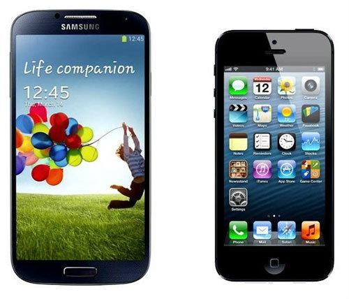 Samsung Galaxy ยังใช้ง่ายกว่า iPhone