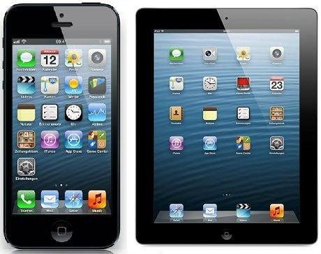 โรงงานผลิตชี้ iPad, iPhone ยอดดิ่งวูบ