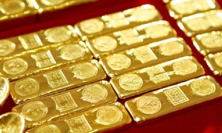 รวมชุด แอพเช็คราคาทองคำวันนี้ (Gold Price) ผ่าน iPhone และ iPad