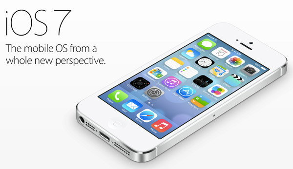 iOS 7 เปิดตัวแล้ว มีอะไรใหม่บ้าง !! เรามีสรุปให้