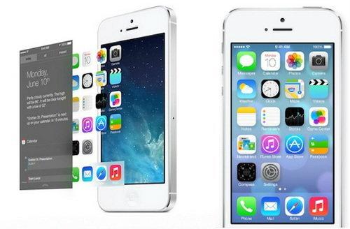 iOS 7 มีอะไรใหม่ ?