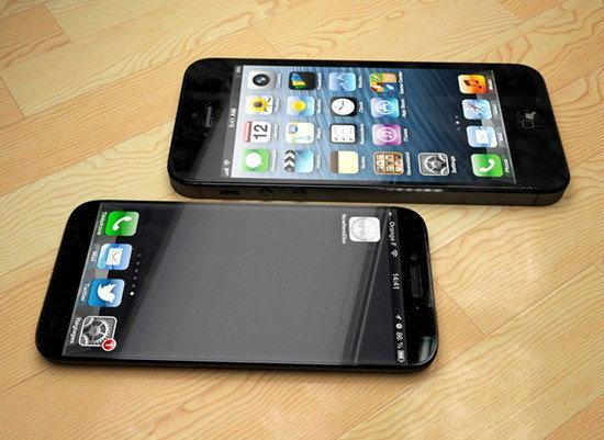 เผยภาพ iPhone 5S ตัวต้นแบบ ยืนยัน ใช้ชิป Apple A7 และไฟแฟลชคู่ (Dual-LED flash)