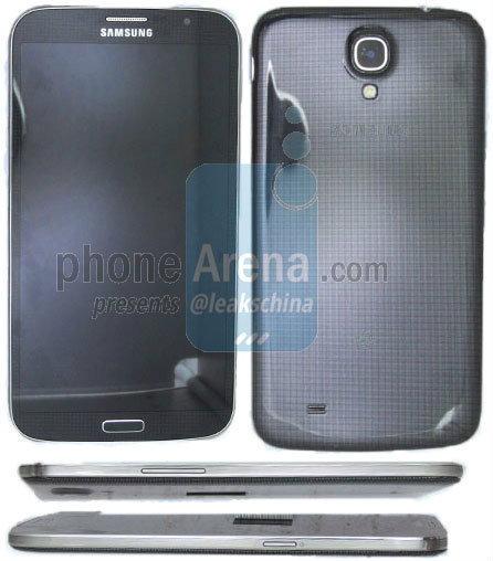 ภาพหลุด Samsung Galaxy Mega 6.3 DUOS รองรับการใช้งาน 2 ซิมการ์ด