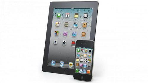iPhone กับ iPad รุ่นหน้าอาจใหญ่ขึ้น