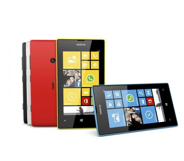 Nokia ประเทศไทย ปรับลดราคา Lumia ทั้งหมด 5 รุ่นรวด