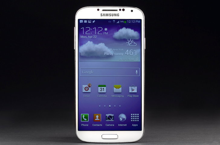 พบพิรุธ Galaxy S4 กับผล Benchmark