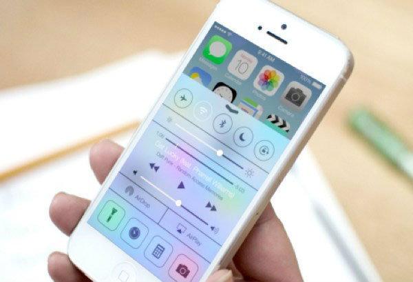 [Tip & Trick] เพิ่มอายุการใช้งานให้แบตเตอรี่ หลังอัพเดท iOS 7 ทำอย่างไร ?