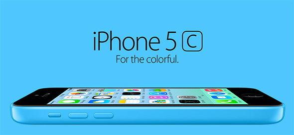 อัพเดทราคา iPhone 5C เครื่องหิ้ว ในไทย [1-ตุลาคม-2556]