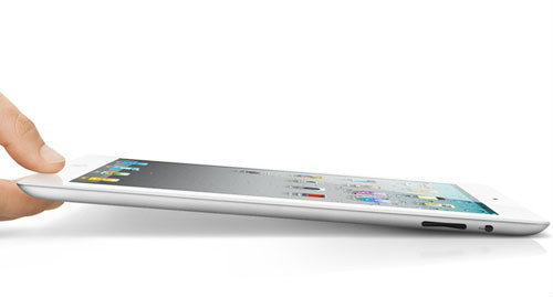 iPad ความละเอียดสูง, iMac ราคาประหยัด คาดเปิดตัวปี 2014