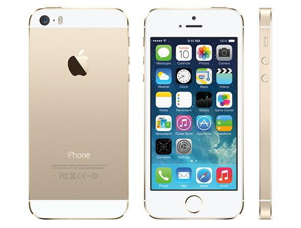 แอพฯ บน iPhone 5s ค้างและ ปิดตัวเองบ่อยกว่า iPhone 5C และ iPhone 5 ถึงเท่าตัว