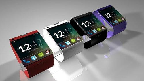 Google เร่งทำ smartwatch พร้อมรัน Android 4.4 KitKat