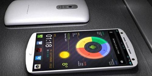 Galaxy S5 จะพัฒนาทั้งบอดี้, กล้อง แต่อาจไม่ใช้สแกนลายนิ้วมือ