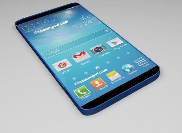 Samsung Galaxy S5 มาพร้อม RAM 4GB และชิปแบบ 64-bit