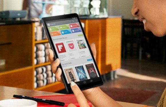 Nexus 8 อาจหลุดหลบนเว็บไซต์ Android