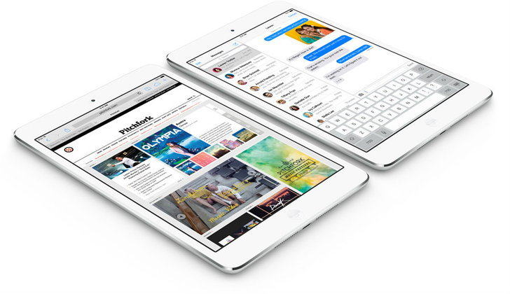 ขาย iPad 4, iPad mini ไปซื้อ iPad 5, iPad mini Retina ดีไหม? คุ้มไหม?