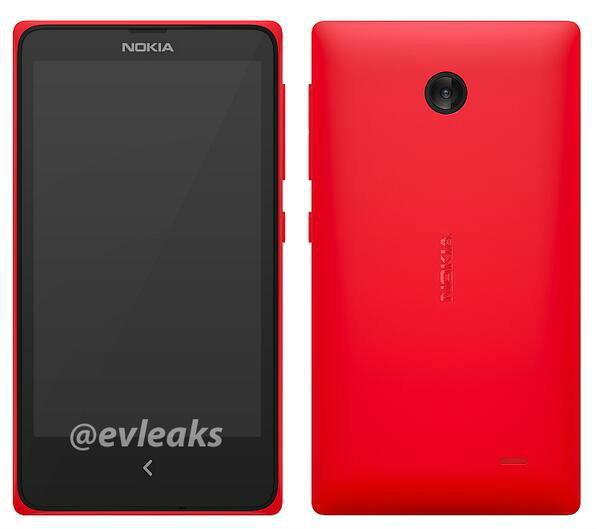 Nokia Normandy น้องใหม่ที่มาพร้อมระบบปฏิบัติการ Android (ลือ)