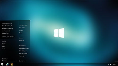 Windows 8.1 เริ่มให้ใช้ทั่วโลก ตุลาคมนี้