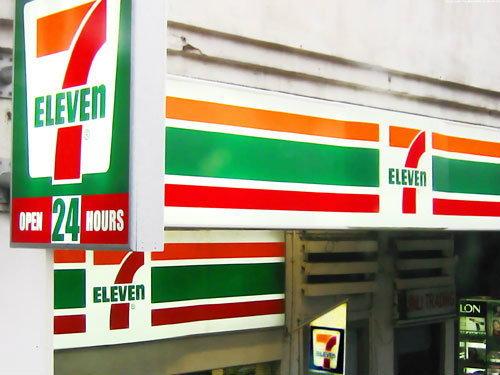 จับตา ! สมาร์ทโฟนแบรนด์ 7-Eleven