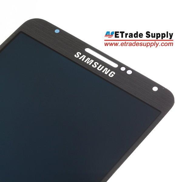 ภาพหน้าจอ  Samsung Galaxy Note 3 ใหญ่ได้ใจ 5.68 นิ้ว