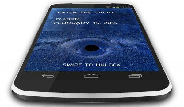 Samsung Galaxy S5 ตัวเครื่องทำมาจากโลหะ [ข่าวลือ]