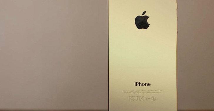 สามฟีเจอร์ใหม่ที่จะทำให้ iPhone 5S ขายดีเป็นเทน้ำเทท่า
